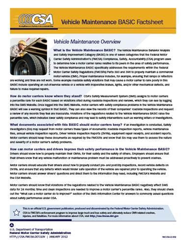Lavell Vehicle-Maintenance
