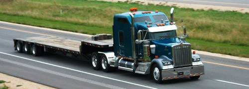 lavell flatbed trucking